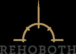 Gebouw Rehoboth in Teuge